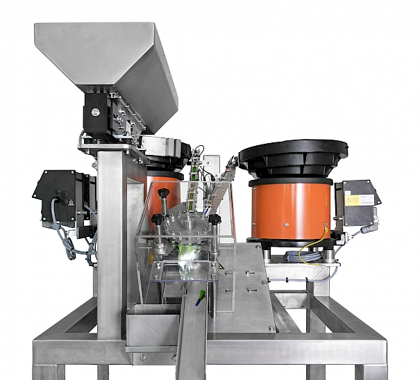 Assembly Machine Gte Engineering