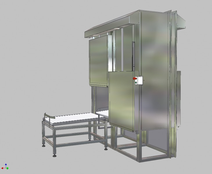 Cleanroom Airlocks Gte Engineering