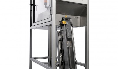 Pouch Counting Machine